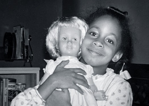 So Here S The Thing About Young Black Girls Who Only Play With White Dolls Grantmakers For Girls Of Color